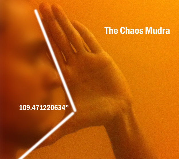 chaosmudra